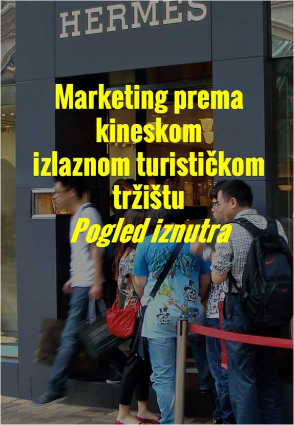 Marketing prema kineskom