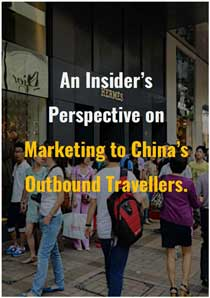 White Paper-Marketing to China's Outbound Travellers